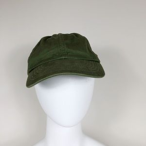 D1-9: NWT Urban Outfitters green 100% cotton hat